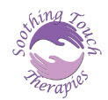 Our Sister site Soothing Touch Logo